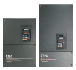 T310电流向量型变频器