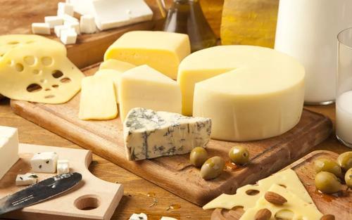 奶酪进口清关