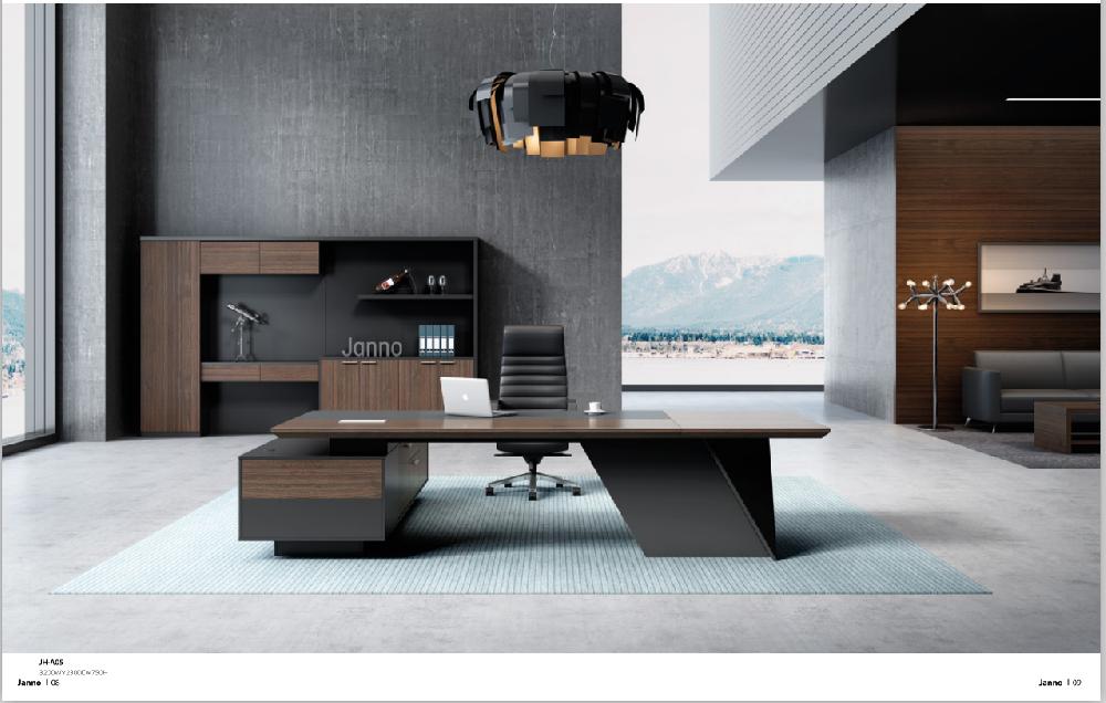 办公员工桌