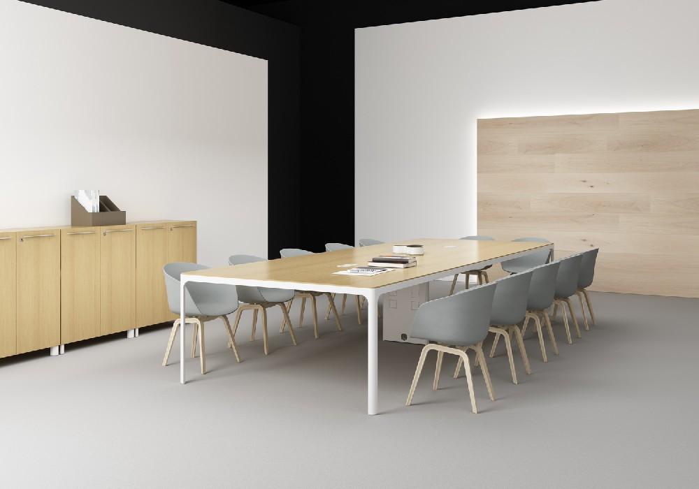 組合型會議桌