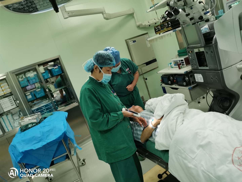 淺談數字化手術室的優點及特點