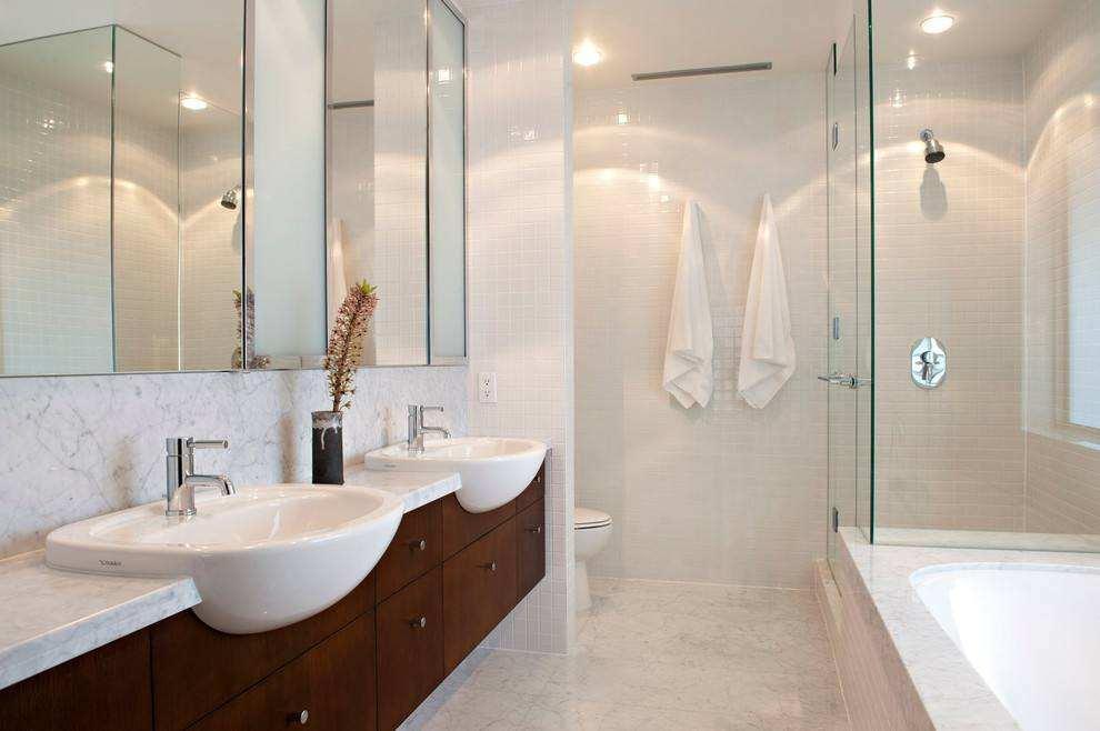 您知道卫生间装修的步骤吗?