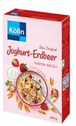Kölln康陇麦草莓酸奶燕麦片