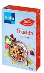 Kölln康陇麦缤纷水果燕麦片