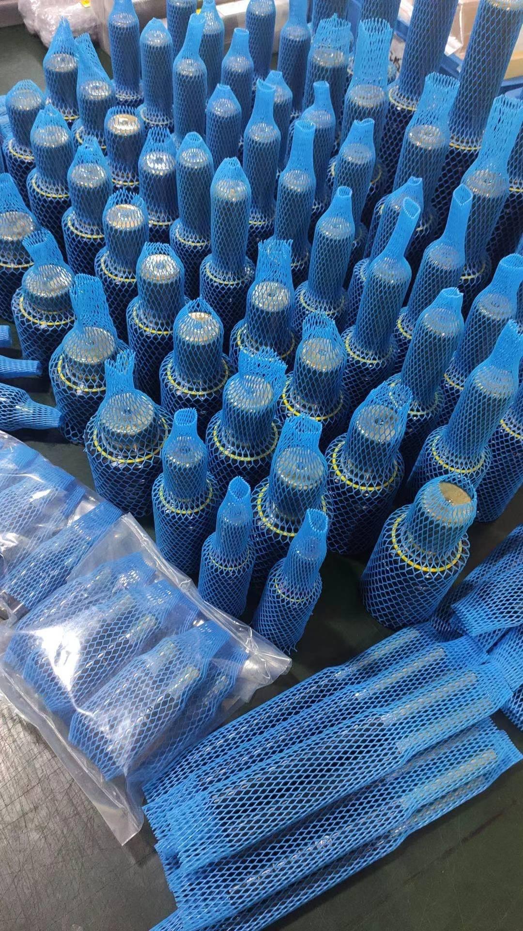 2021年年后韩国POWERTEC氮气弹簧继续出货