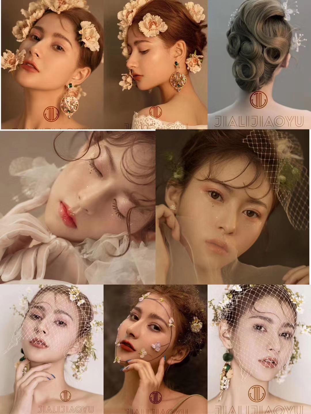 怎样选择化妆学校