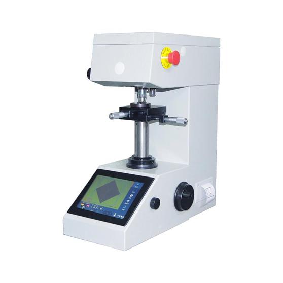 MHVS-1000V奥龙芯视觉显微维氏硬度计