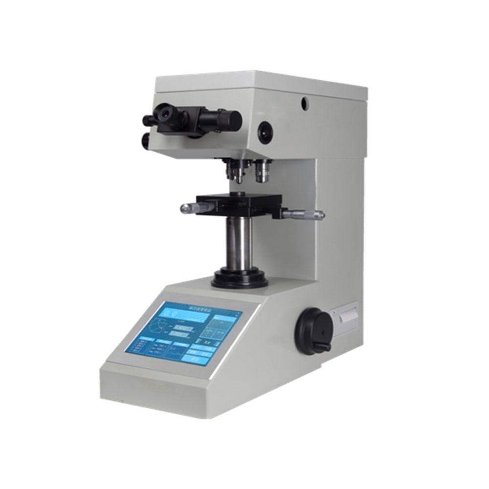 MHVS-50 PRO奥龙芯全力值维氏硬度计