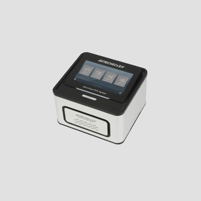 UF-300快速荧光定量PCR仪