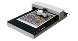 ColorScoutA3+XY 自动测色工作台