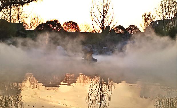 园林景观贝斯特全球最奢华网页造景案例