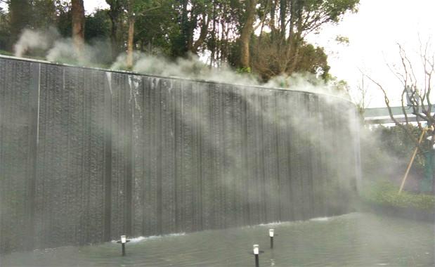 万科.白石湖东.大师的湖山.园林景观贝斯特全球最奢华网页雾森案例