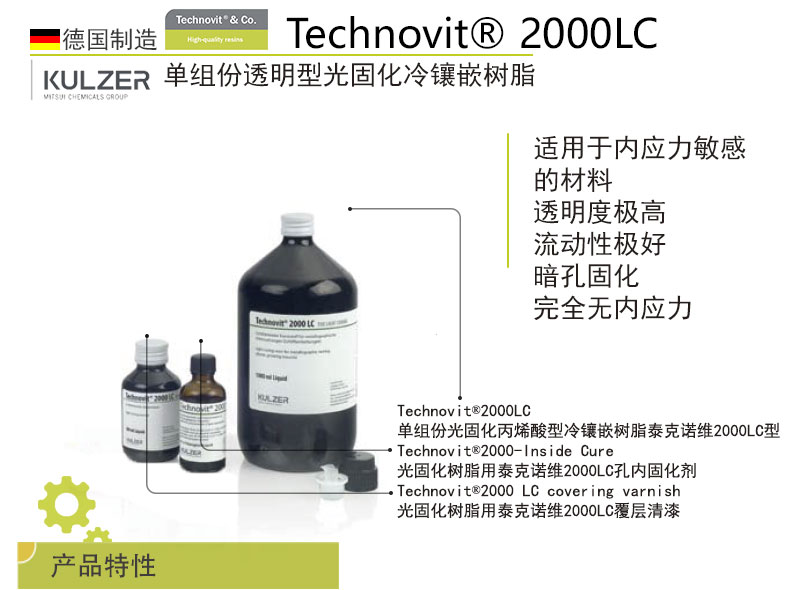單組份透明型光固化冷鑲嵌樹脂Technovit®-2000LC_02.jpg
