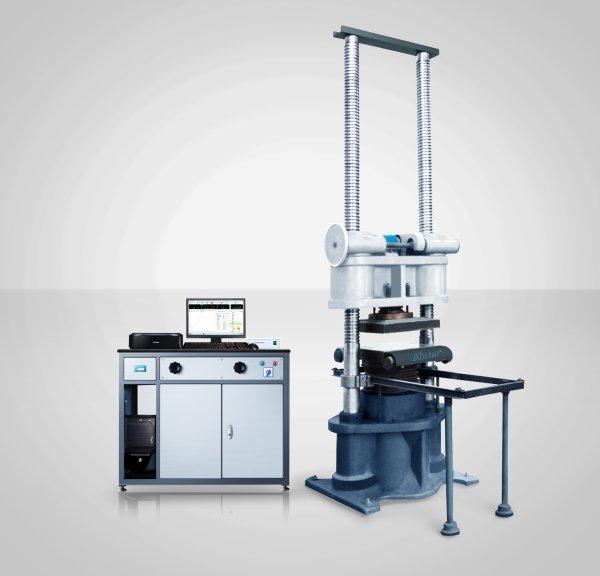 液壓壓力試驗機-兩柱式