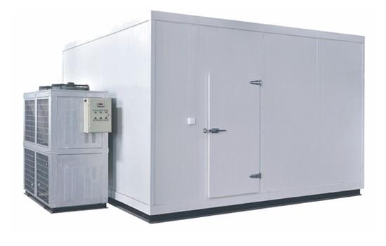 日立冷冻冷藏一体机组