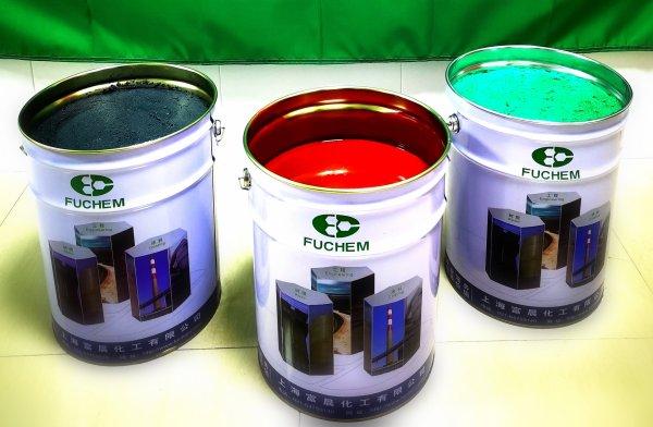 VEGF乙烯基特种涂料