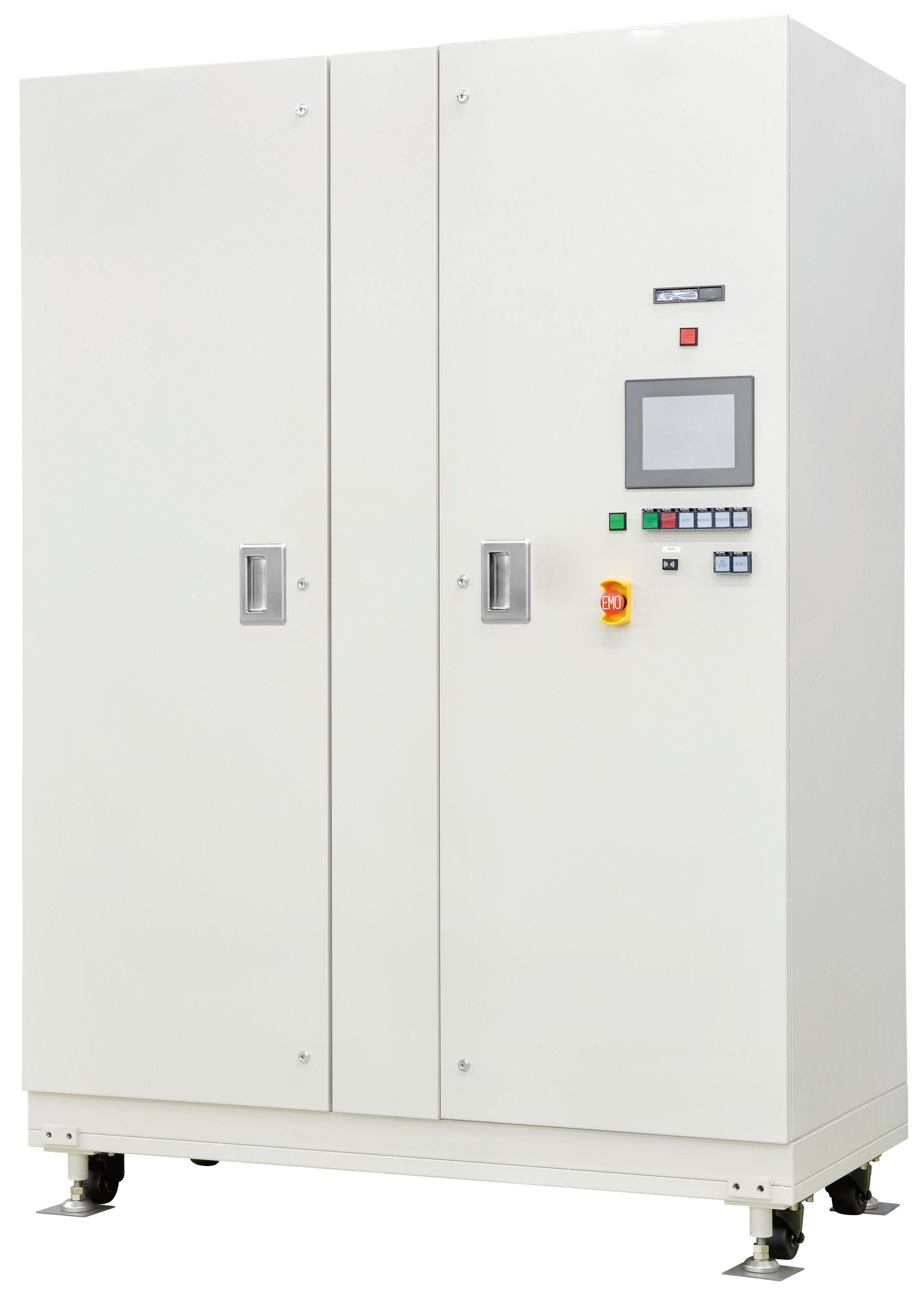 Model OZW 臭氧水发生装置