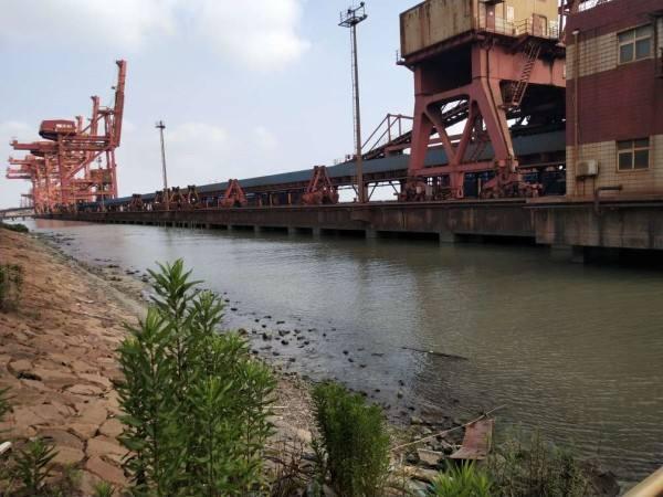 码头检测标准依据
