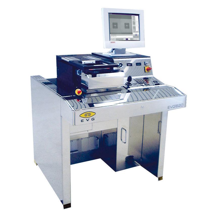 EVG620 BA自动晶圆键合对准机系统