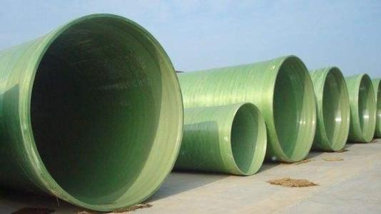 解读怎么样解决玻璃钢管道渗漏的问题
