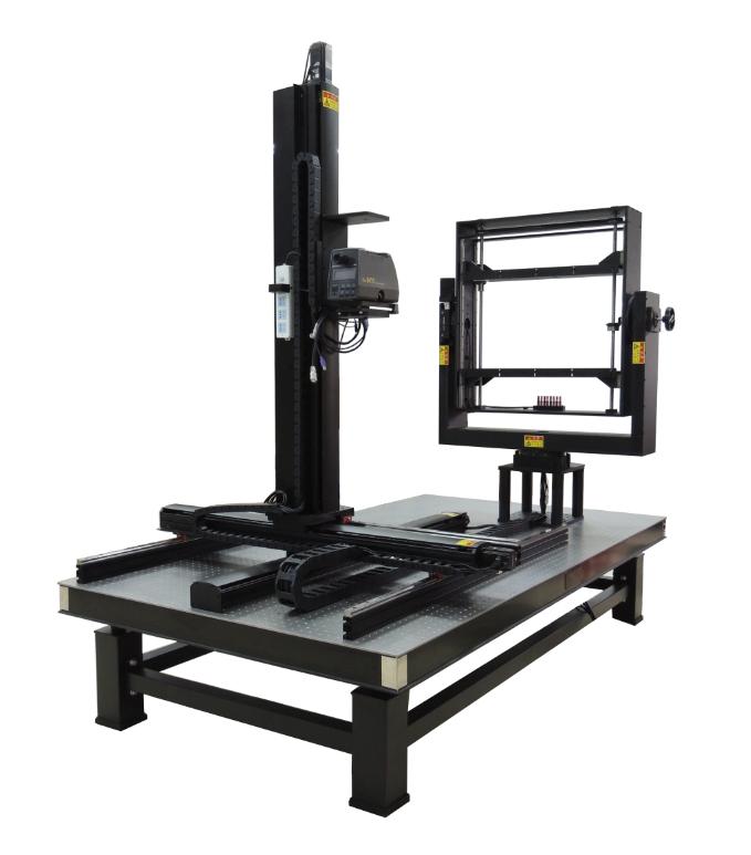 中型LCD和LCM光学测量系统