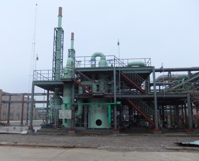 多晶硅行业废气解决方案