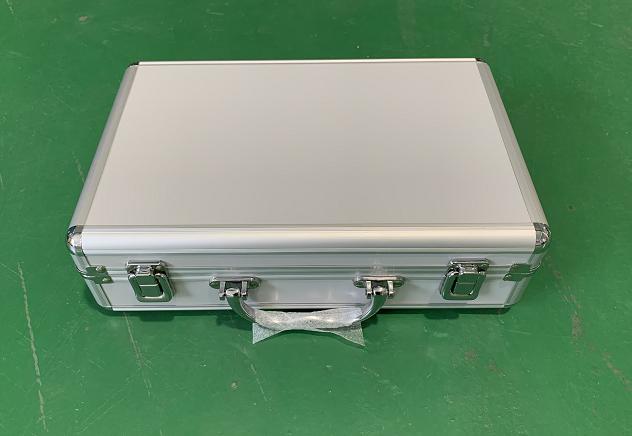 大型鋁合金箱包定制