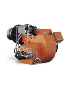 GI510DSPG平滑二段火/比例调节燃烧器