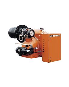 GI420DSPG平滑二段火/比例调节燃烧器