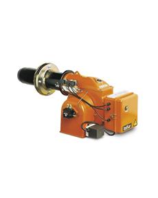 BT40DSG二段火轻油燃烧器