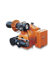 GI350DSPG平滑二段火/比例调节轻油燃烧器