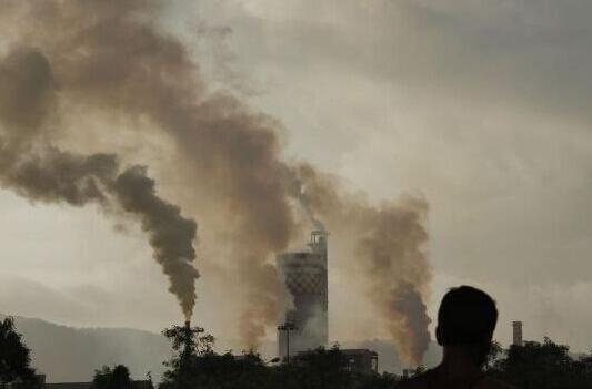 浅析火力电厂沉降粉尘的性质及治理办法