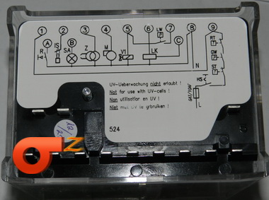 Honeywell控制器MMI962.1