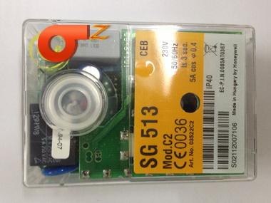 霍尼韦尔(Honeywell)控制器SG513