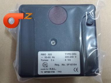 利雅路(RIELLO)控制器RBO522