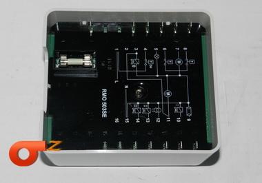 RMO503SE利雅路(RIELLO)控制器