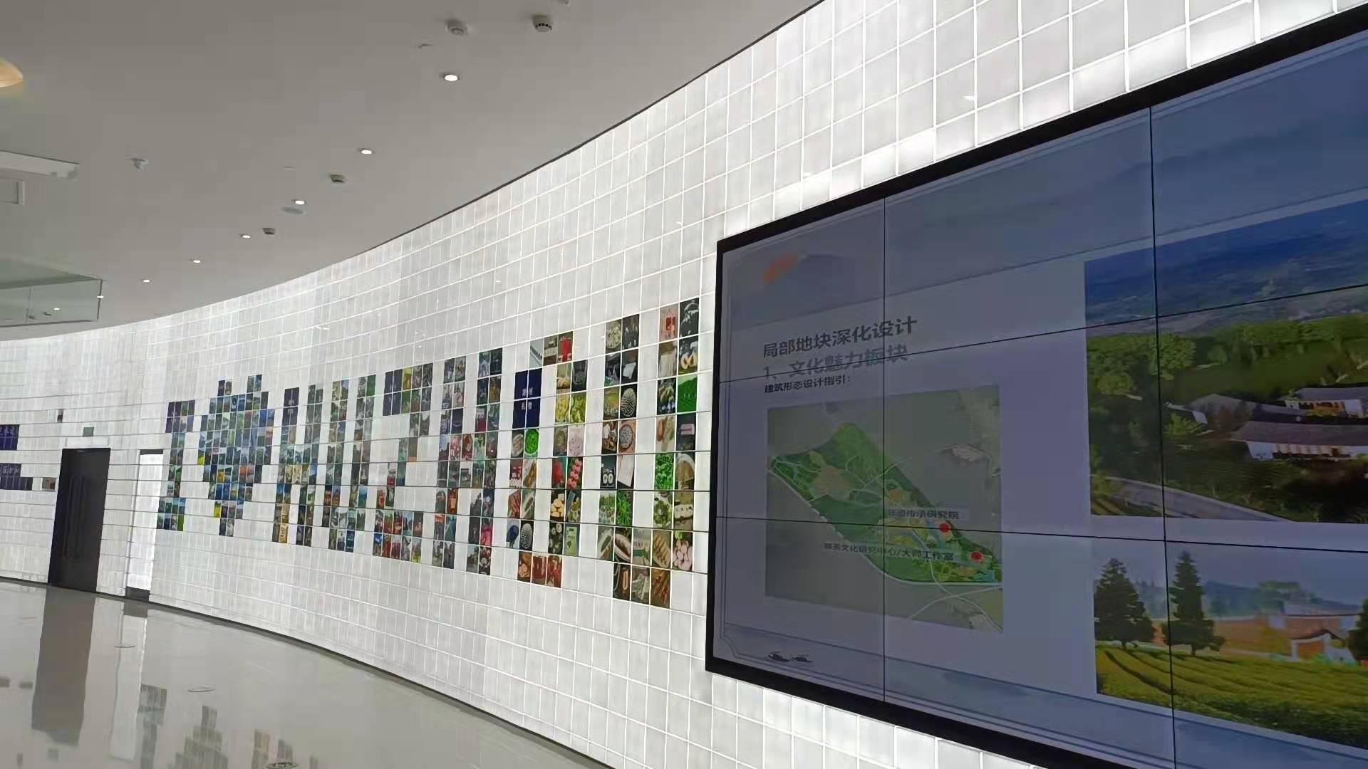 数字展厅发展前景