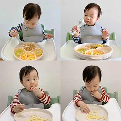 miniware天然宝贝碗-宝宝辅食篇