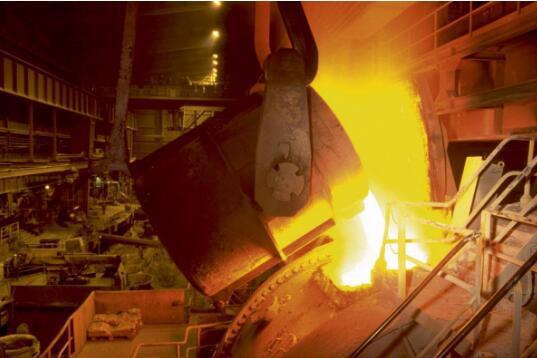 浅析冶金行业粉尘治理办法