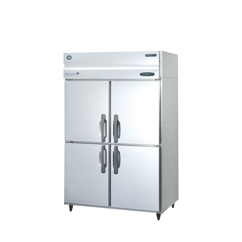 星崎H系列金星立式四门冷藏冷冻柜(有把手)
