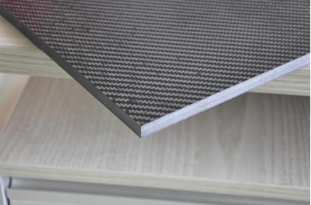 碳纤维复合材料超声检测方法研究现状