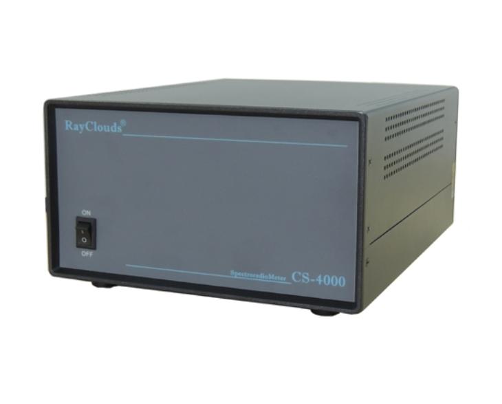 CS系列分光辐射度计