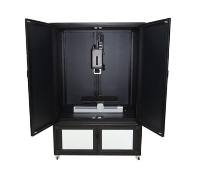 小型BLU光学测量系统