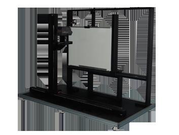中大型直立式BLU光学测量系统