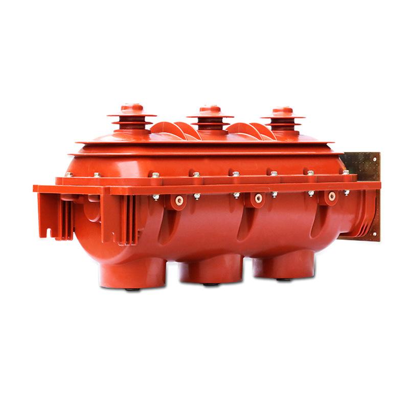 FLN36-12D系列压气式负荷开关-熔断器