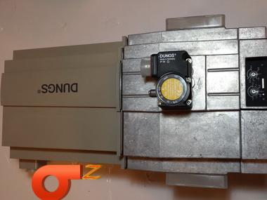 冬斯(DUNGS)电磁阀MBC-1200-VEF