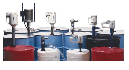FTI插桶泵
