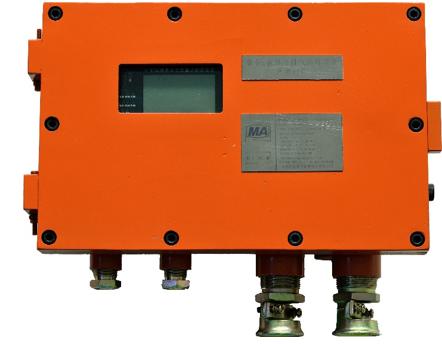 KDW1140/24B矿用隔爆兼本安型直流稳压电源