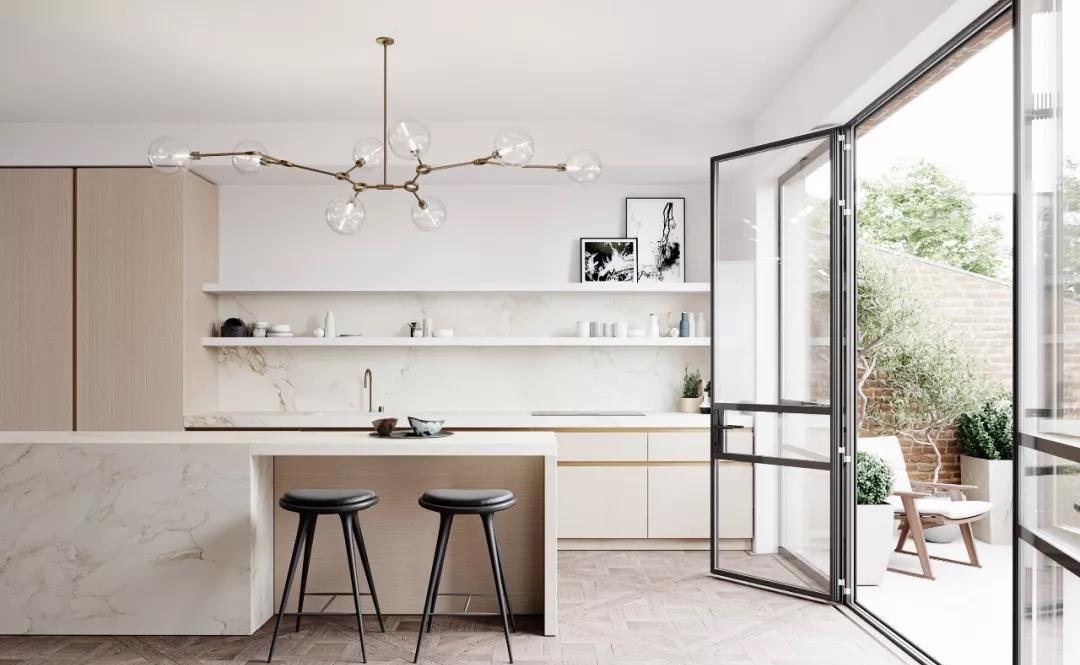 厨房水槽如何选?