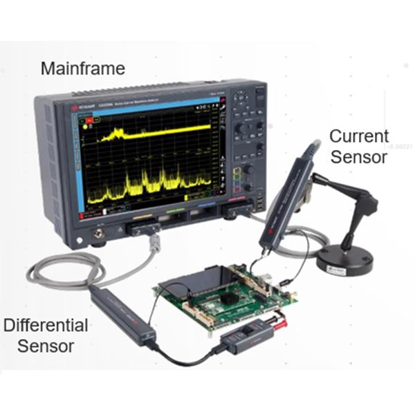 如何进行小电流/动态电流以及超低纹波噪声测试